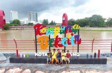 Spot Popular Instagramable Kampung Bekelir Di Tanggerang